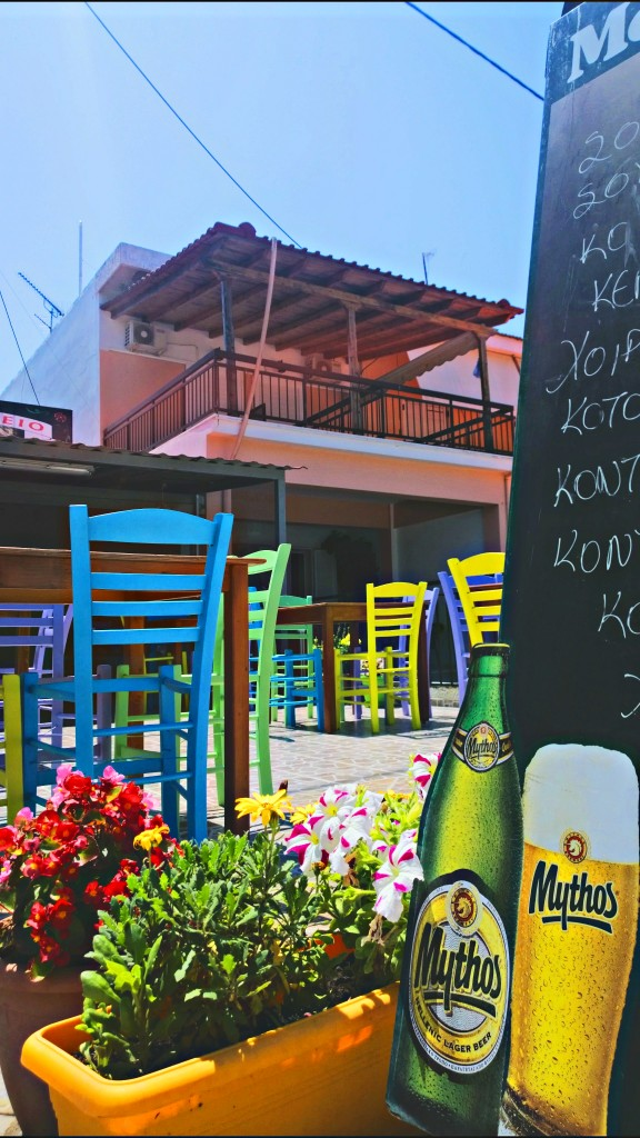Ostrvo Evia: Tamo gde zri limun žut  Sito&Rešeto