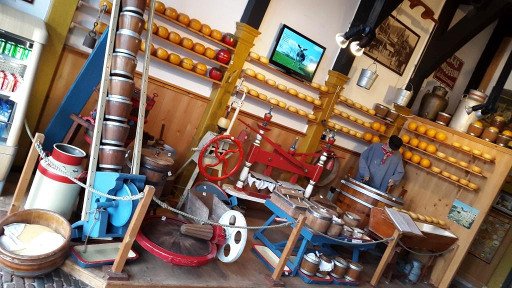 Muzej sira u Edamu