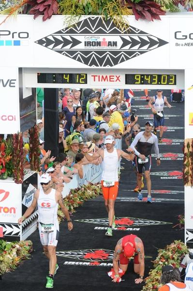 Vladimir Savić, Ironman, Havaji, 2013