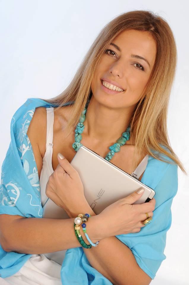 Bojana Glušac, osnivač PED metode i psihodramska psihoterapeutkinja