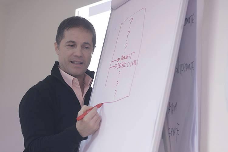Miroslav Milojević, poslovni konsultant i trener, Win Win