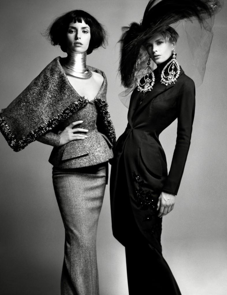 Kolekcija visoke mode za jesen/zimu 1997.