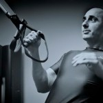 Miroslav Ilić, profesor sporta i fizičkog vaspitanja, Fitness studio Maximus