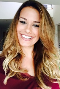 Mala škola šminkanja: Tamara Ćosić, beauty edukatorka