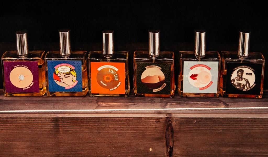 Bezobrazni parfemi Foto: Dragan Jereminov
