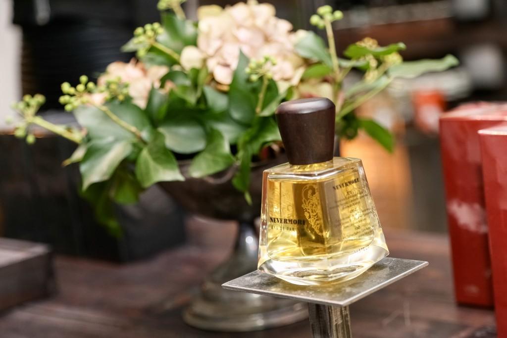 Konjak u parfemu Foto: Dario Marić