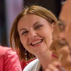 Kristina Ercegović; žena, majka, preduzetnica, Business cafe