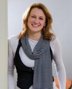 Aleksandra Golubović, psihoterapeutkinja transakcione analize