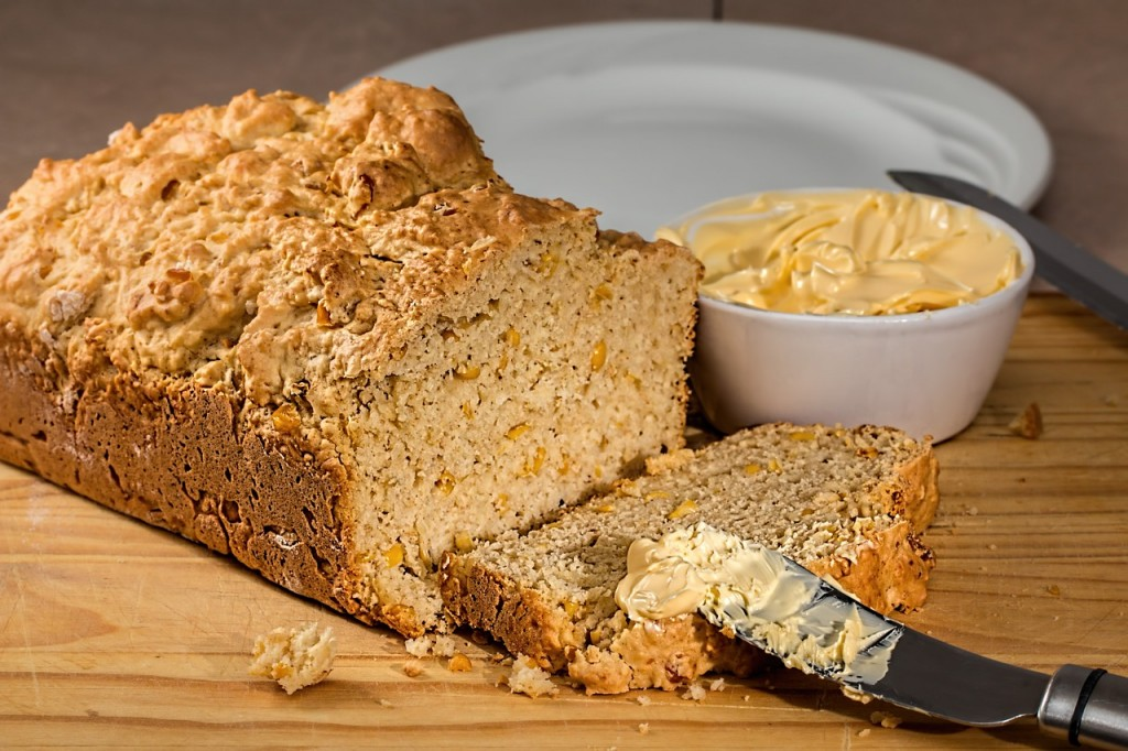 corn-bread-738244_1280