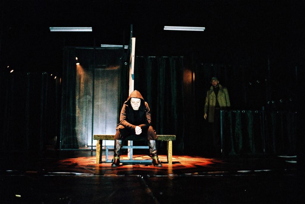 Hamlet 1 foto Srdjan Djuric
