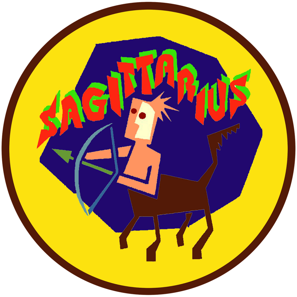 sagittarius-818284_1280