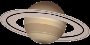 saturn-148300_1280
