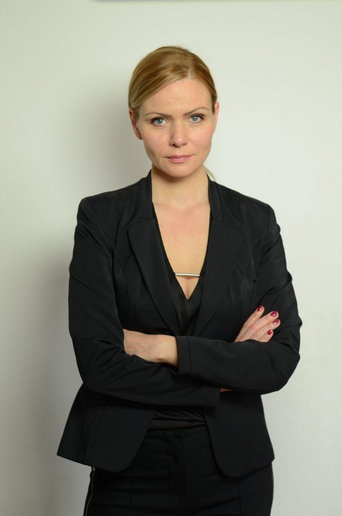 Aleksandra Lišanin, specijalista javnog zdravlja, nutricionista-dijetetičar, praktičar funkcionalne medicine