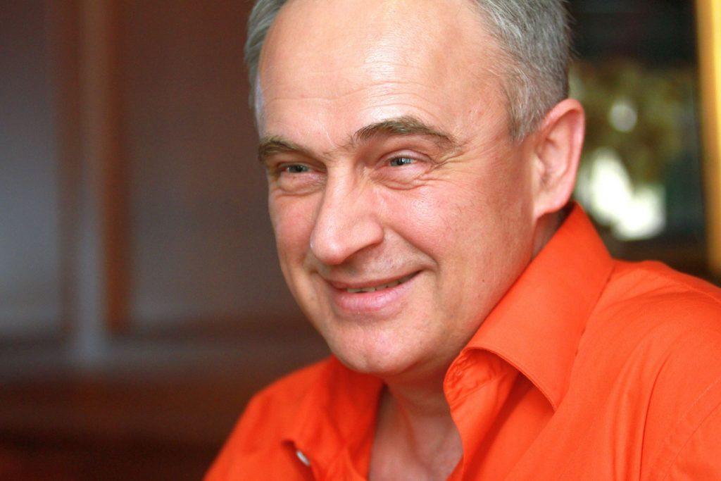 Vlado Ilić Foto: Slobodan Šušnjević