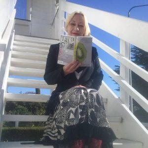 Danijela Stojanović, klinički psiholog i psihoterapeut, PS Kontrapunkt