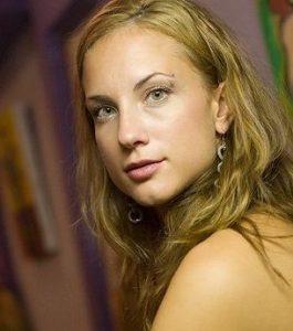 Milana Vrgović
