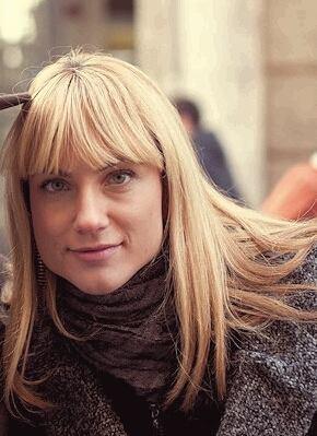 Milana Vrgović, Business English teacher&trainer