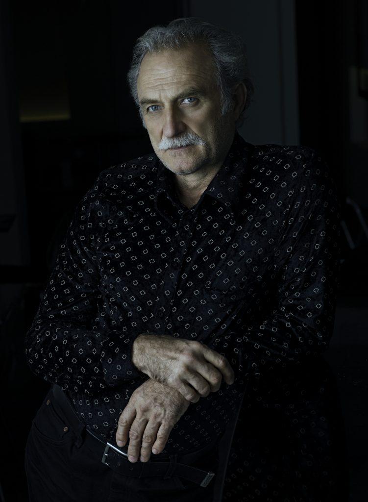 Lazar Ristovski Foto Milan Josipović