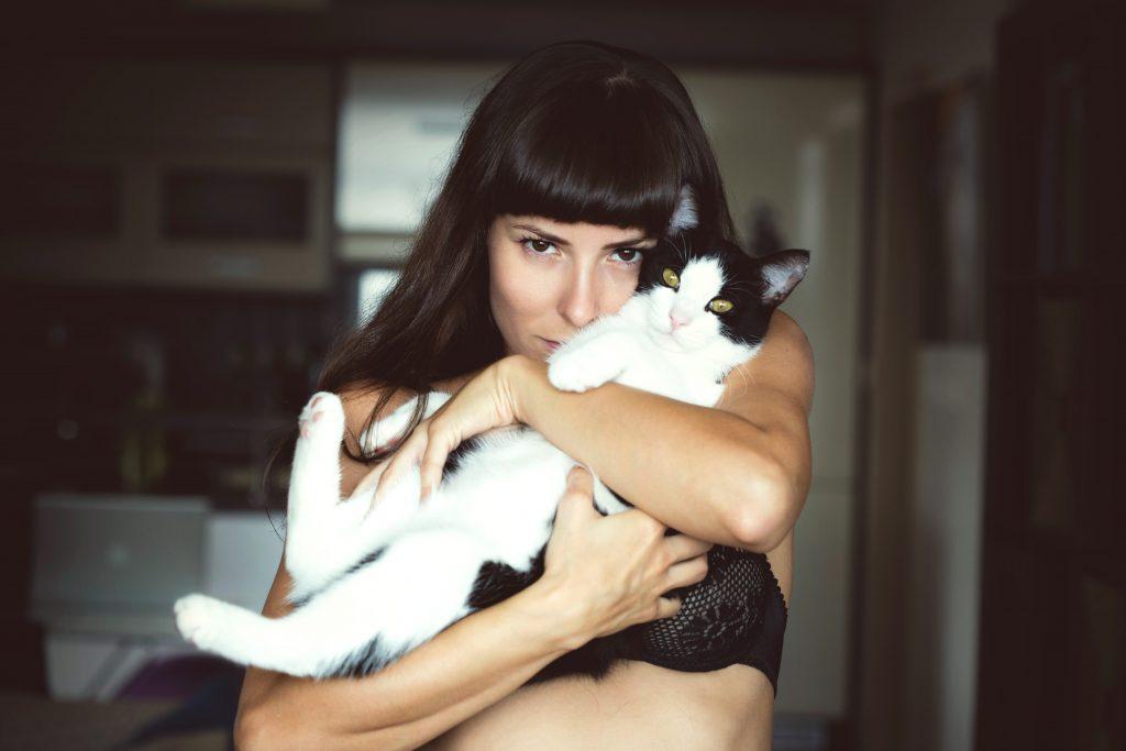 Foto Milada Vigerova