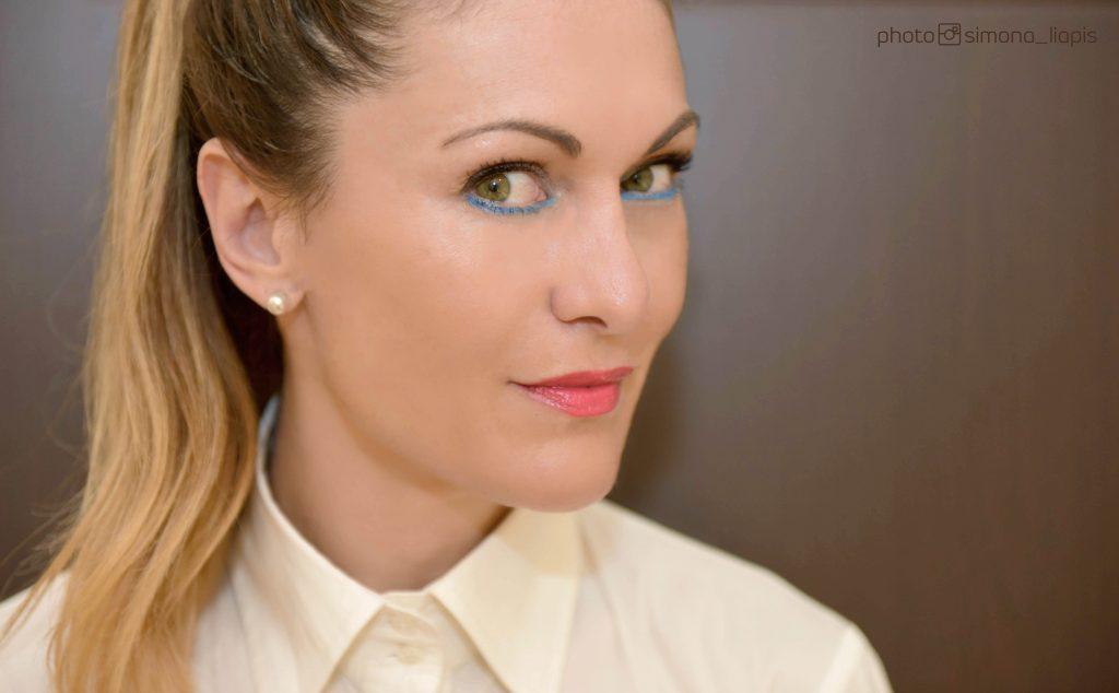 Ana Tomović, communication consultant