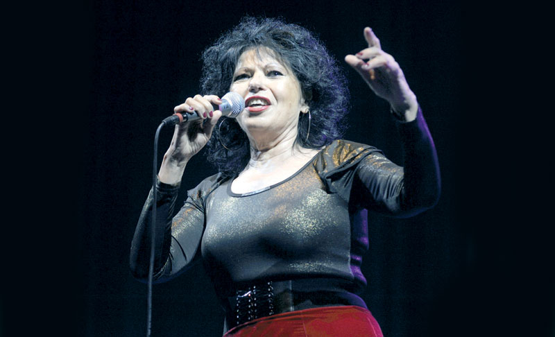 Beti Đorđević