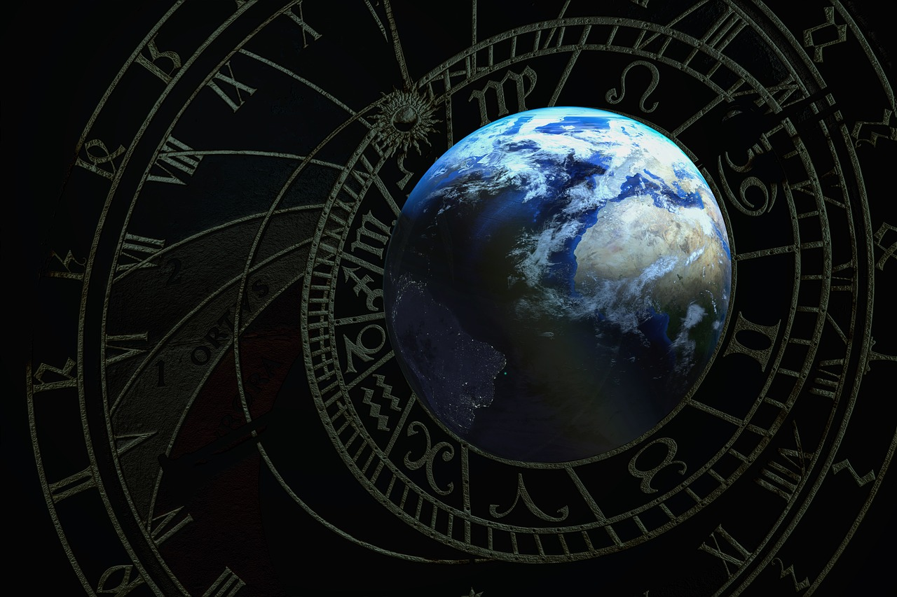 Astrologija putem interneta