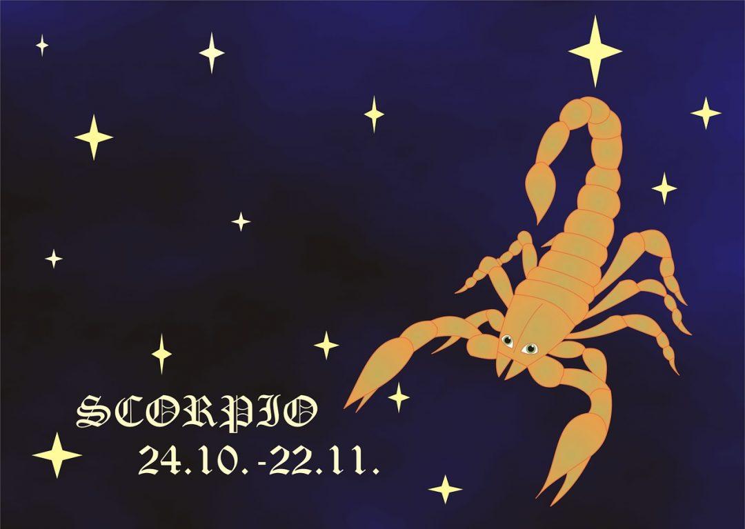 Stranica 213-Škorpion Astrologija.