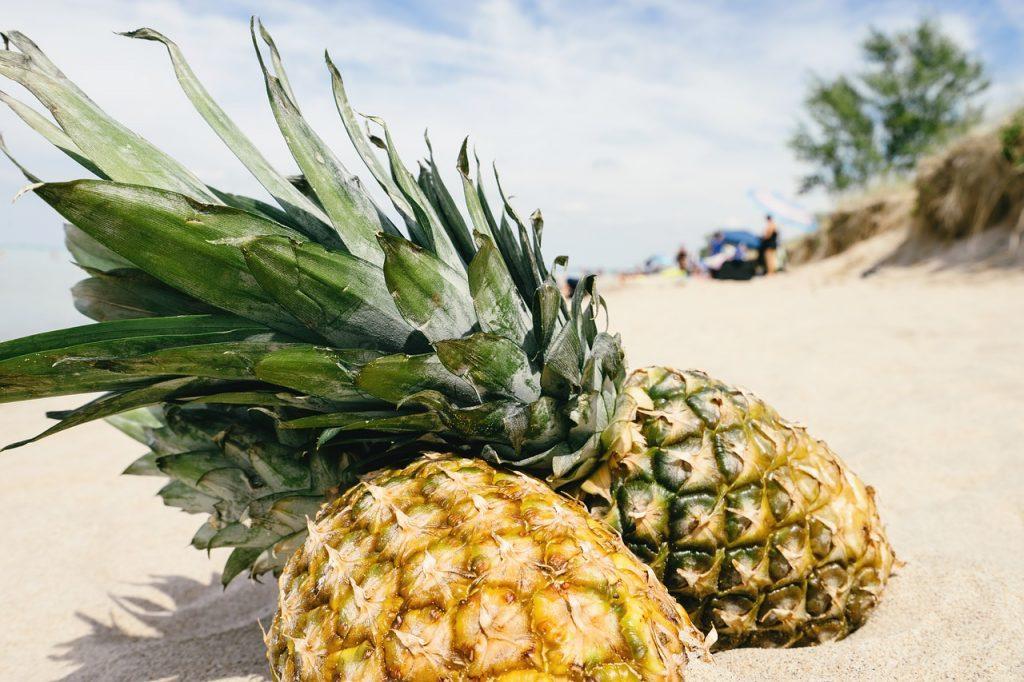 pineapple-1602345_1280