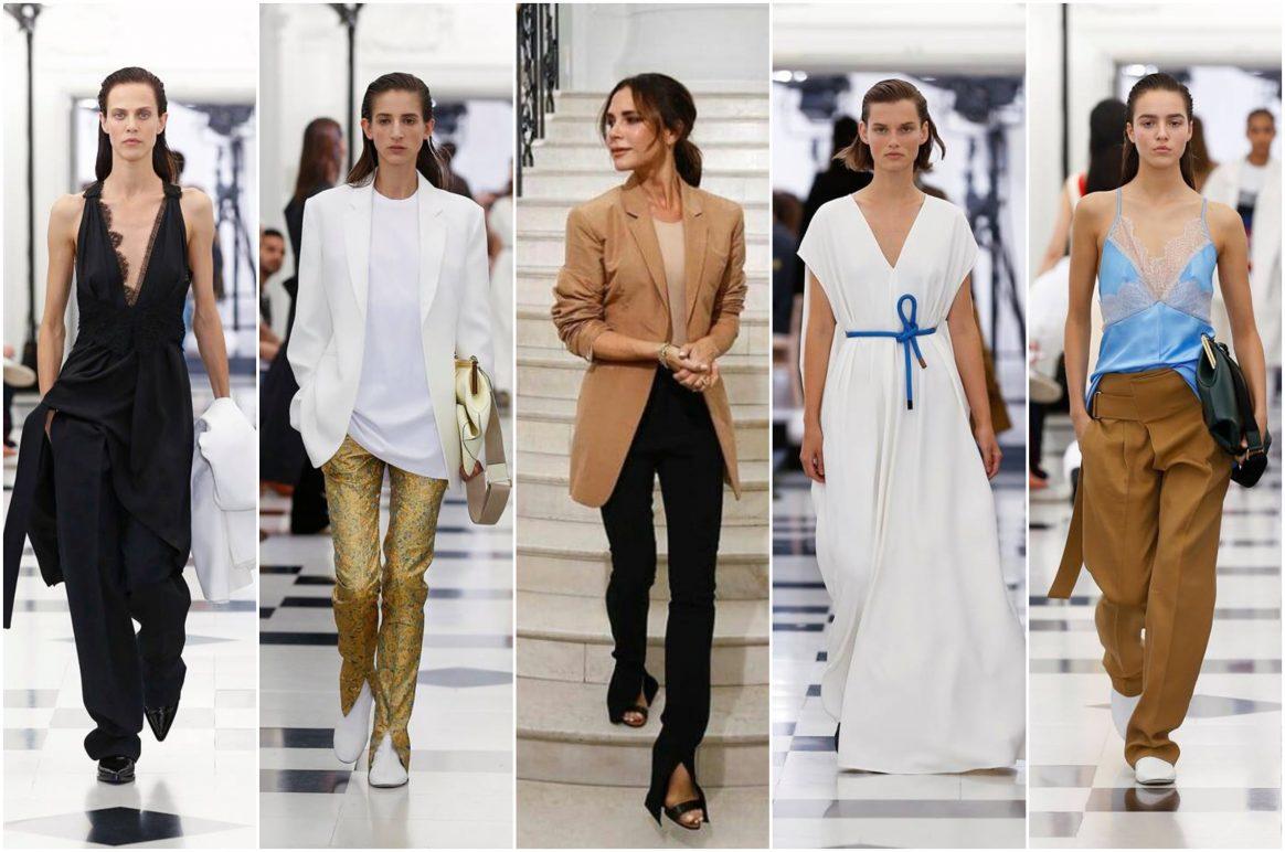 d6ed10fa5d71 Viktoria Beckham modna kolekcija proleće – leto 2019