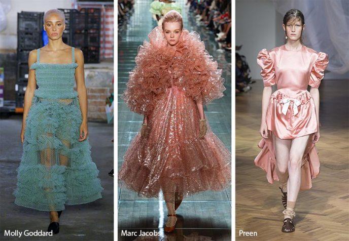 Najveći Vodič Modnih Trendova Za Proleće Leto 2019
