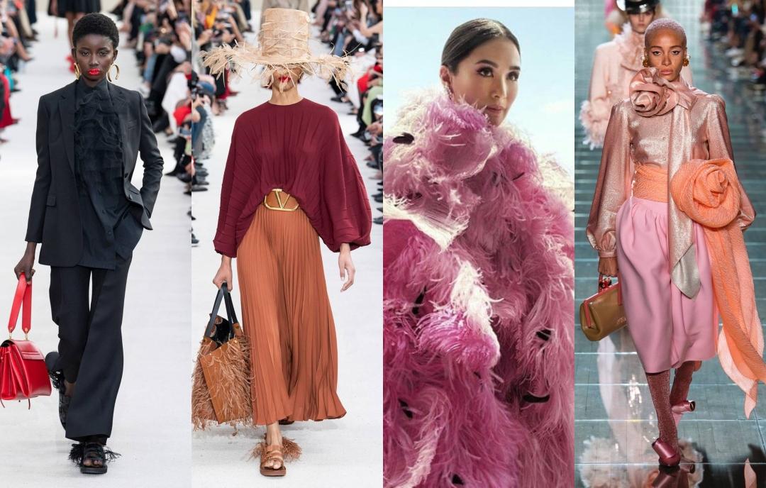 ab807d12fdc0 Najveći vodič modnih trendova za proleće – leto 2019