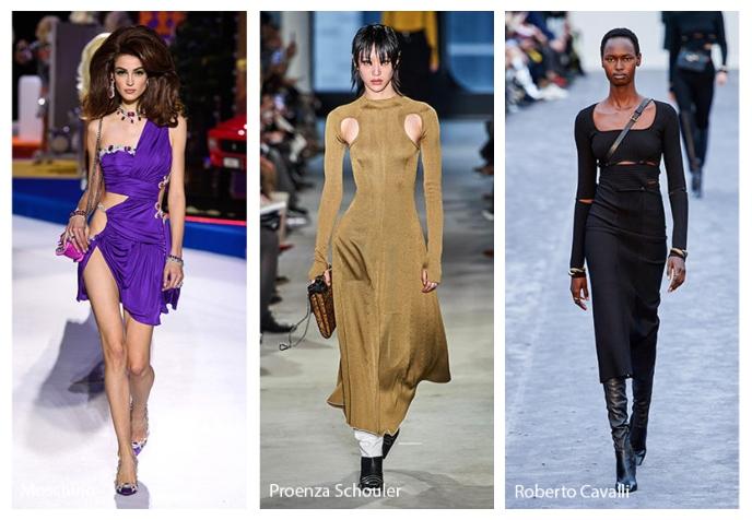 Najveći Vodič Modnih Trendova Za Jesen Zimu 2019 2020