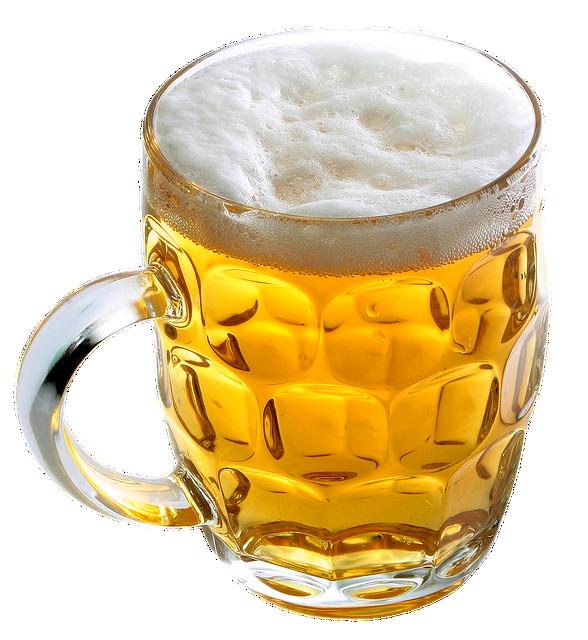 Brust bier östrogen Brüste wachsen